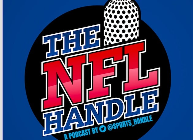 nfl betting podcasts nfl handle sportshandle picks preview