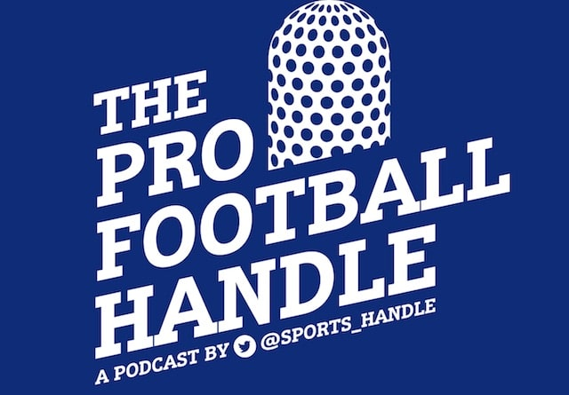 'Pro Football Handle': NFL Week 3, Really Bad Teams, And ...
