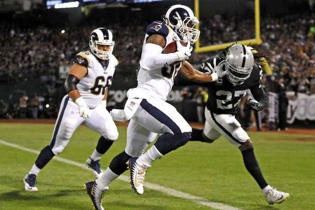 rams raiders week 1 nfl