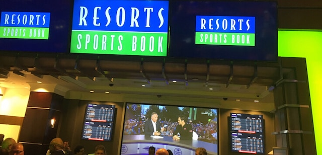resorts sportsbook atlantic city