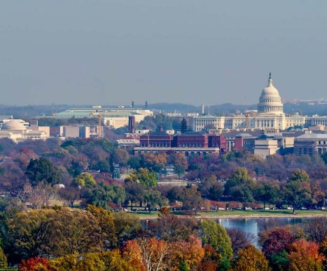 Washington D.C. Sports Betting legalization