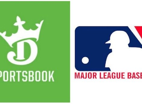 Source: DraftKings, MLB Partnering On Groundbreaking Sports Betting App