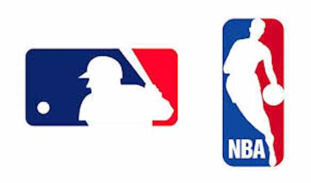 Sports Betting NBA MLB Revenue