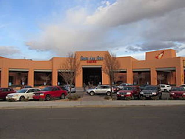New Mexico Sports Betting Tribal Casino