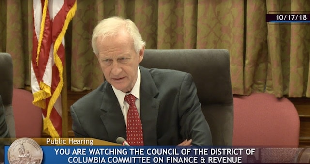 dc sports betting legal betting jack evans bill