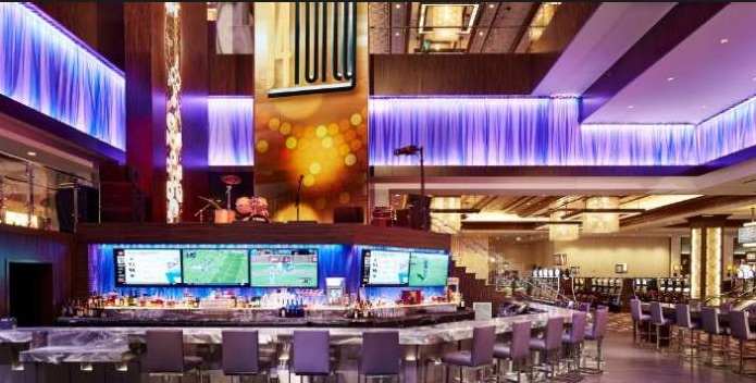 horseshoe casino caesars ravens nfl partnership