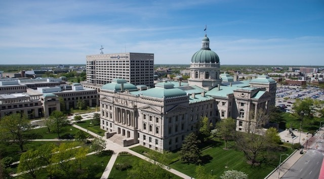 indiana sports betting legislation