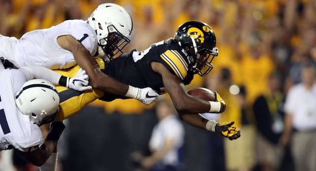 cfb picks week 9 iowa penn state