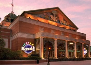 la sports betting harrahs new orleans