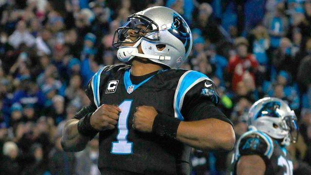 nfl week 10 betting panthers bucs