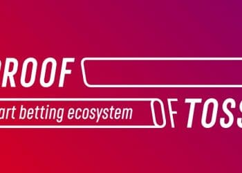 sports betting startups proof of toss