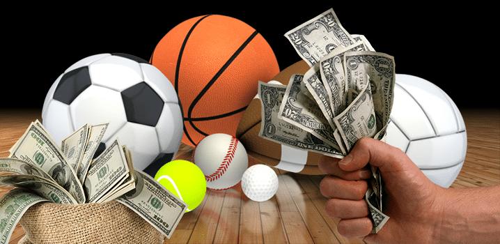sports betting money revenue
