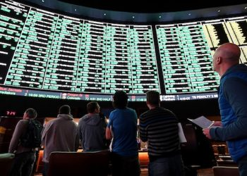 sports betting legal legislation