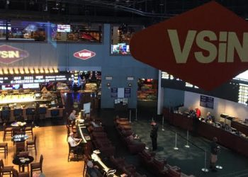 vsin studios atlantic city