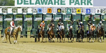 Delaware Park Sports Betting
