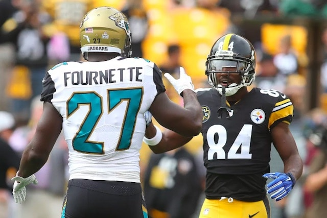 nfl week 11 lines betting jags steelers