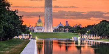 Washington D.C. Council Sports Betting