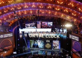 NFL Draft Las Vegas