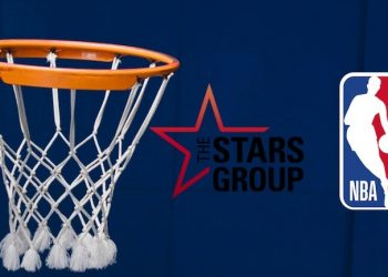 nba logo stars group hoop