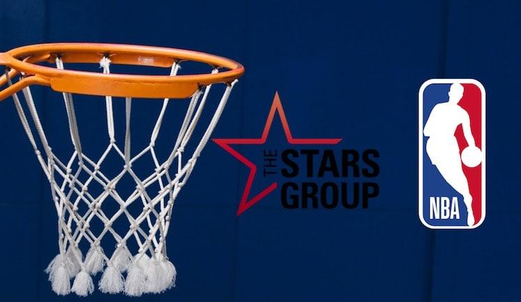 nba logo stars group hoop