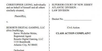 draftkings lawsuit sbnc