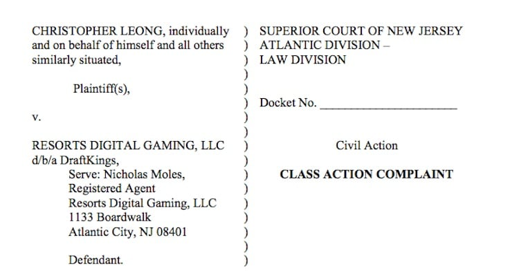 draftkings lawsuit sbnc