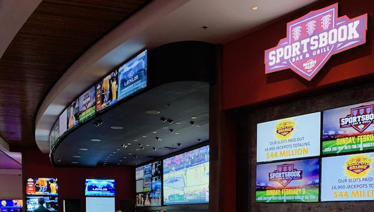 hard rock biloxi sportsbook