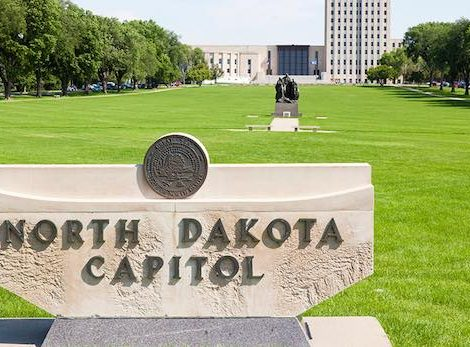 Two North Dakota Lawmakers Set to File Sports Betting Bills