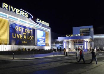 rivers casino schenectady