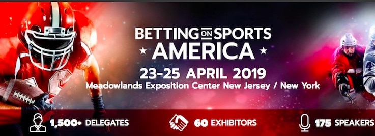betting on sports in america