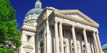 indianapolis state house