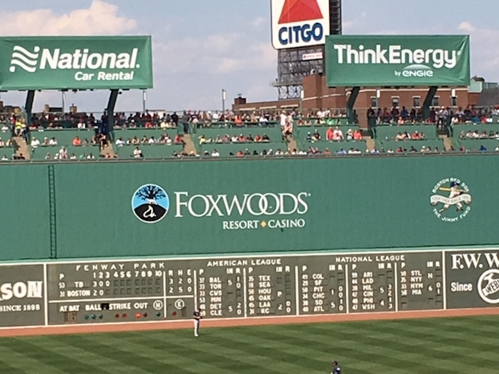 connecticut sports betting foxwoods
