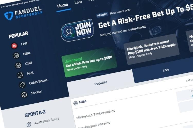 Betting on fanduel caulfield stakes betting line