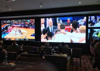 Golden Nugget Sportsbook AC