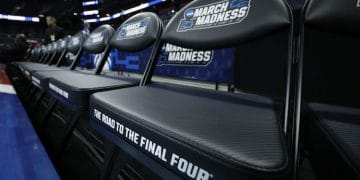 march madness west virginia sports betting