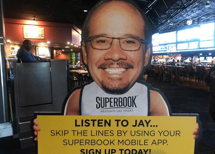 Jay Kornegay, SuperBook