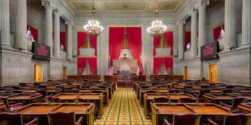 tennessee house capitol