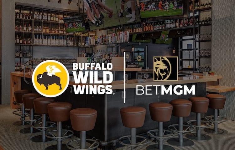 (Courtesy Buffalo Wild Wings)