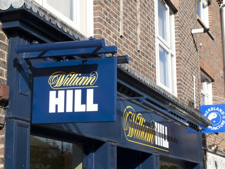 William Hill Official