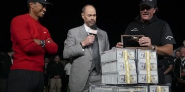 tiger phil betting information