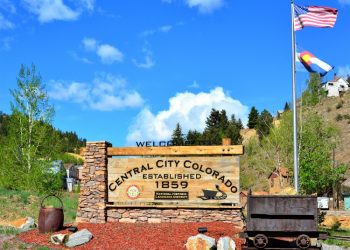 Central-City-Colorado-History
