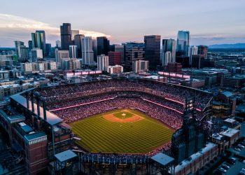 colorado baseball stadium