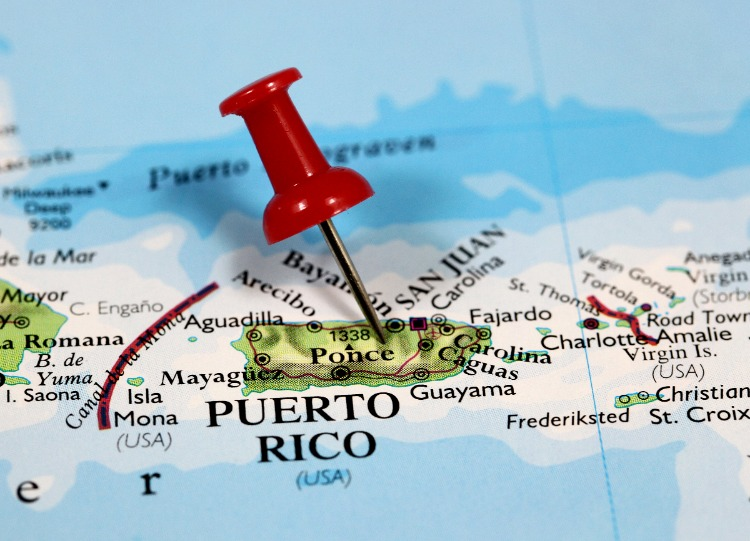 Photo of Not Quite Yet: Slow Going For Sports Betting In Puerto Rico | Sports Handle