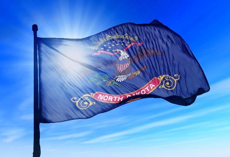 North-Dakota-Flag