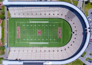 Harvard-Football-Field