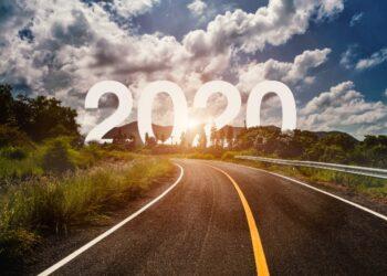 2020-Road-Sky