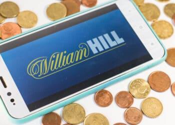 William Hill DC mobile