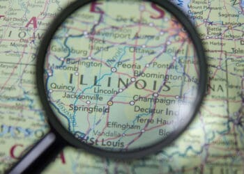 Illinois 2020 review sports betting