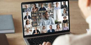 zoom meeting generic