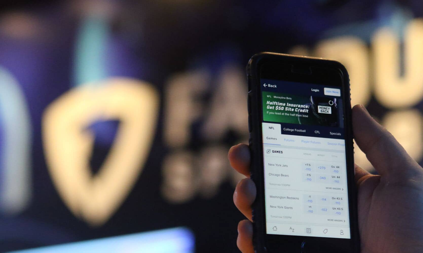 Mobile sports betting new york admiradora secrets online betting